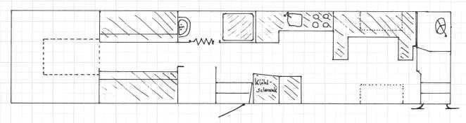 gastbeitrag auf der seite f r den wohnmobil selbstausbau. Black Bedroom Furniture Sets. Home Design Ideas